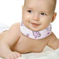Можно ли вылечить синдром короткой шеи у ребенка