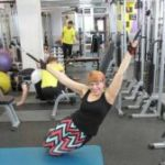 Комплекс упражнений Дикуля для спины при грыже