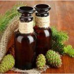 Применение при лечении остеохондроза пихтового масла
