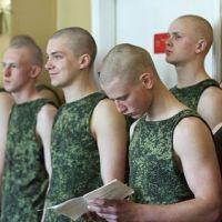 Берут ли на армейскую службу с остеохондрозом?