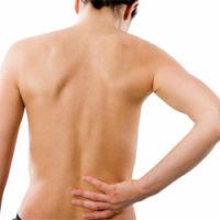 Артроз позвоночника: причины, симптомы, лечение