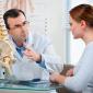 Какой врач поможет в лечении остеохондроза?