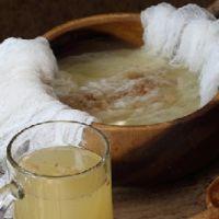 Рисовый квас при остеохондрозе