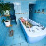 Особенности применения санаторно-курортного лечения при остеохондрозе