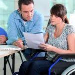 Инвалидность как следствие остеохондроза