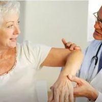 Лечение остеопороза в пожилом возрасте