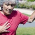 Причины появления одышки как симптома остеохондроза, методы лечения