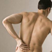 Жжение в пояснице: причины и лечение