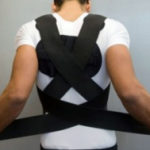 Предотвращение болезней спины ортопедическим корсетом