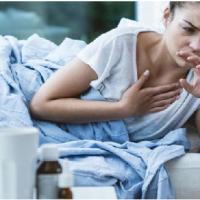 Симптомы и проявления миозита грудной клетки