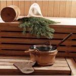 Действие бани при остеохондрозе