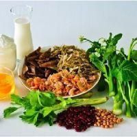 Особенности питания и диета при остеопорозе
