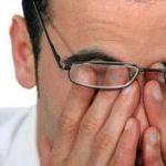 Влияние остеохондроза шейного отдела на зрение