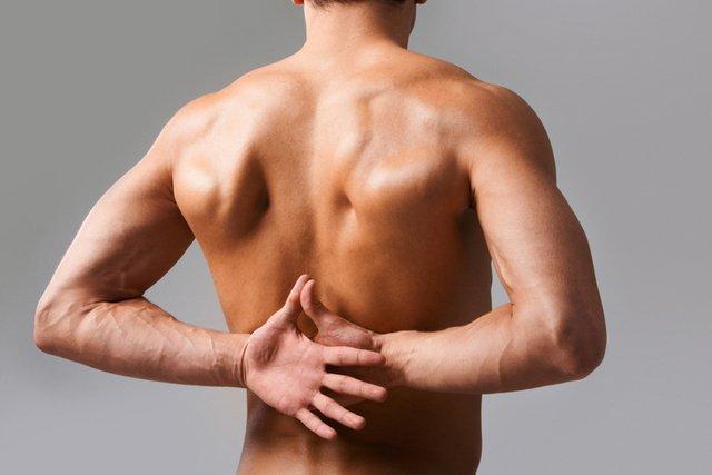 Начала болеть спина на 37 неделе беременности