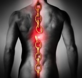 Как выявить остеопороз позвоночника