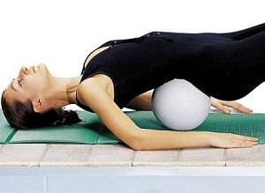 Физкультура при остеохондрозе позвоночника