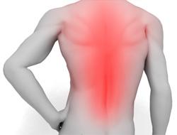 Боли в позвоночнике: причины, диагностика и лечение