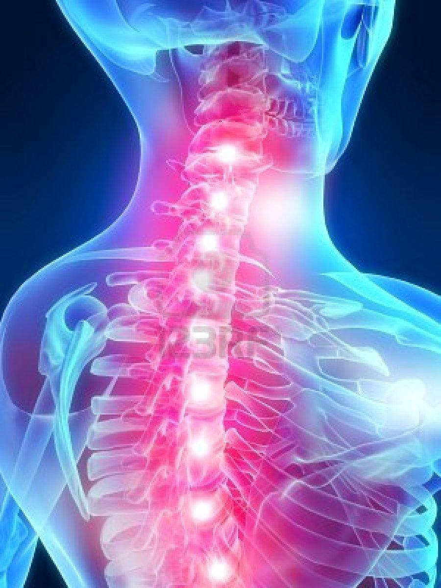 Симптомы нестабильности шейного отдела позвоночника