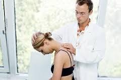 Лечение протрузии дисков шейного отдела позвоночника