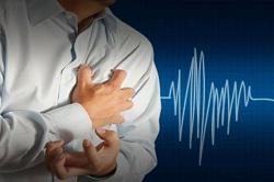 Симптомы боли в сердце