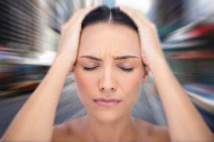 Приступы головокружения при остеохондрозе