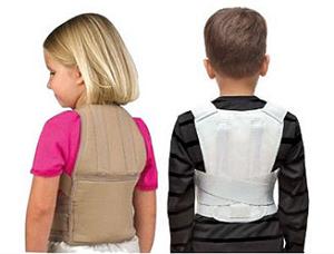 Корректор можно носить детям