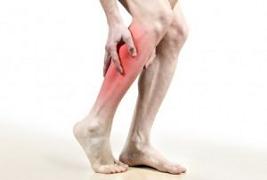 Жжение в мышцах ног при остеохондрозе