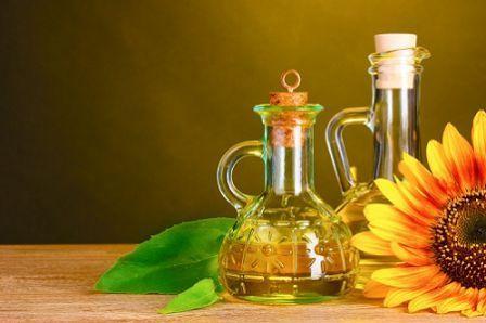 Использование соли и масла при остеохондрозе