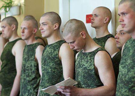 Возможно ли служба в армии при остеохондрозе