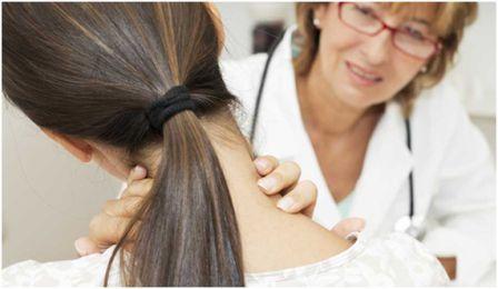 Больничный лист нужен при остеохондрозе