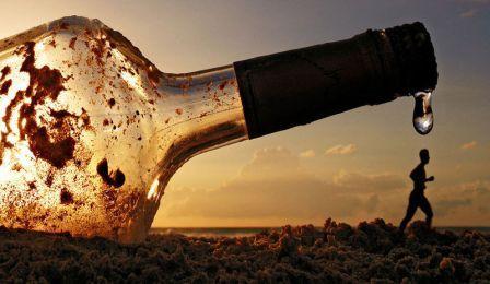 Как алкоголь влияет на остеохондроз