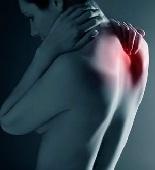 Боль в позвоночнике