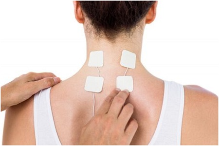 Электрофорез на шею при остеохондрозе