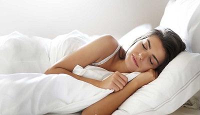 Как нужно спать, чтобы вылечить остеохондроз