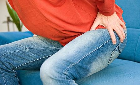 Методы лечения остеохондроза сустава бедра