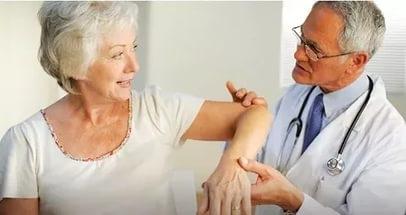 Методы лечения остеопороза у пожилых