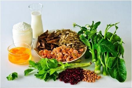 Соблюдение диеты помогает лечить остеопороз
