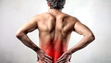 Симптомы острого остеохондроза