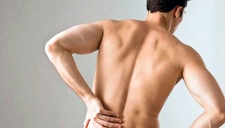 Причины появления невралгии спины