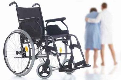 Притяжелом течении грыжи возможна инвалидность
