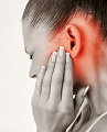 Боль в ушах от остеохондроза