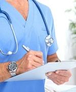 Какой врач лечит грыжу