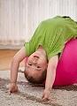 Профилактика сколиоза в детском возрасте