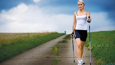 Польза от ходьбы при поясничной грыже