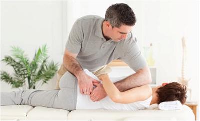 Методики мануальной терапии при грыже