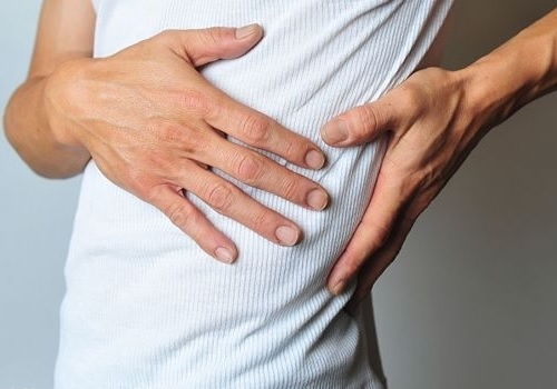 Болят мышцы на спине слева
