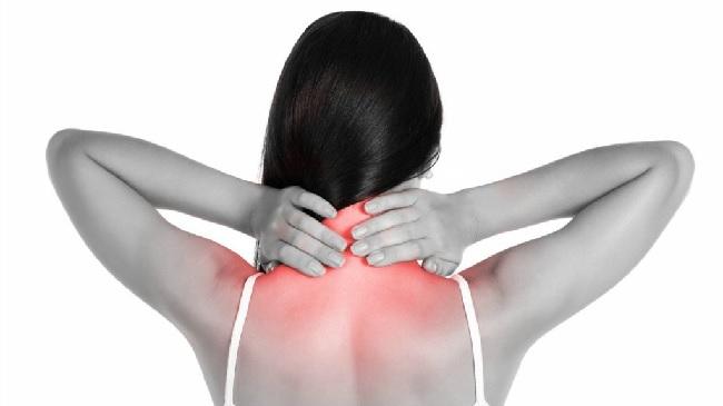 Приступ остеохондроза