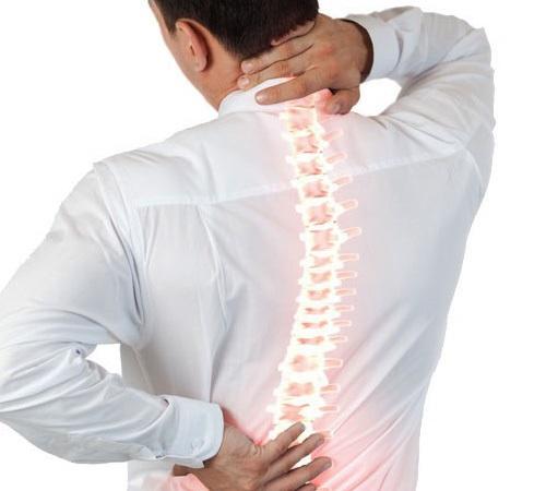 Симптомы распространенного остеохондроза