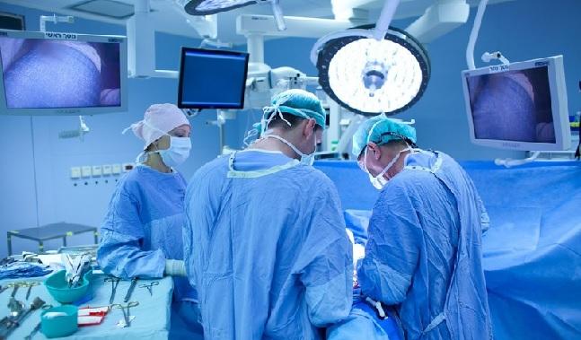 Лечение рака позвоночника