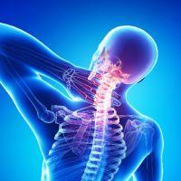 Как лечить жжение в спине при остеохондрозе?